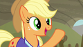 """Applejack """"you two just do your best"""" S6E18.png"""