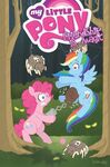 Cover C MLP Issue 2