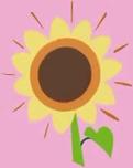 File:Meadow Flower cutie mark crop S3E7.png