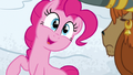 """Pinkie Pie """"let's try out some snow recipes!"""" S7E11.png"""
