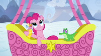 "Pinkie Pie ""the answer was sky"" S7E11"