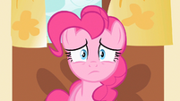 Pinkie Pie uh oh it is S2E13