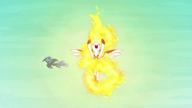 File:Daybreaker surrounded in a spiral of flames S7E10.png
