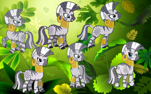 FANMADE Zecora