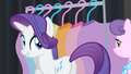 Rarity 'Yes, yes. Well, good luck!' S4E08.png