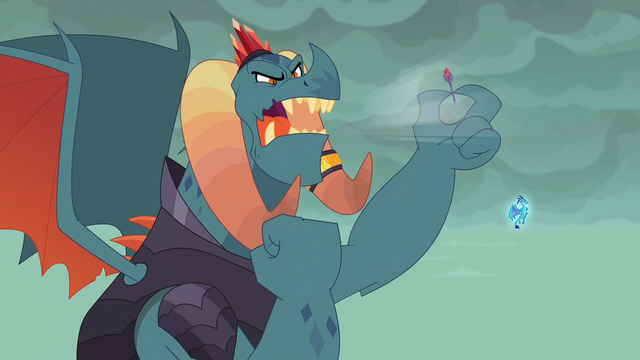 "File:Torch ""Lord of the Dragons!"" S6E5.png"