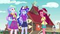 Gloriosa apologizes to Celestia and Luna EG4.png