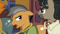 "Quibble ""this isn't the official Daring Do Experience"" S6E13.png"