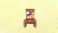 Applejack in her old-fashioned cart S6E14.png