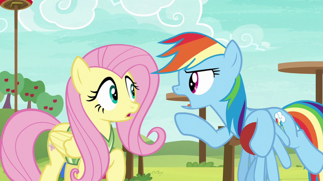 """File:Rainbow """"you totally gotta get this drill down!"""" S6E18.png"""