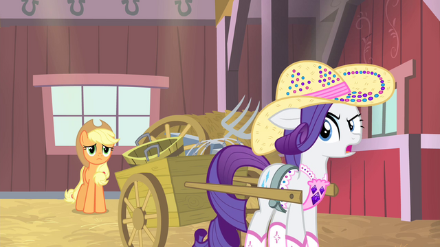 File:Rarity 'and it's gonna be more country' S4E13.png