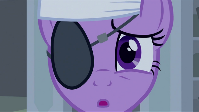 File:Twilight wearing an eye patch and headband S2E20.png