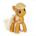 2015 McDonald's Applejack pony doll