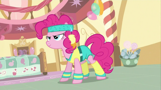 File:Pinkie Pie Getting Ready S02E18.png