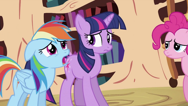 File:Rainbow Dash explaining S2E03.png