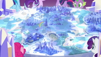 The Cutie Map is reactivated S6E12