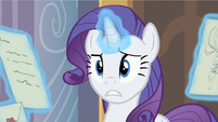 Rarity be ruined S2E9