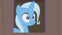 Trixie scared S1E06