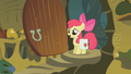 """Apple Bloom """"why wouldn't I be?"""" S1E09.png"""