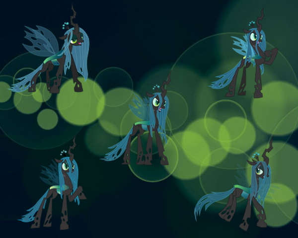 File:FANMADE Queen Chrysalis 1.png