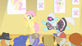 Fluttershy rushed S1E20.png