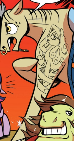 File:MLP IDW Comic Issue 13 Unamed Stallion - Mare Tattoo.jpg