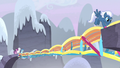 Party Favor's balloon bridge S5E2.png
