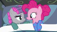 """Pinkie Pie """"good night!"""" S7E4"""
