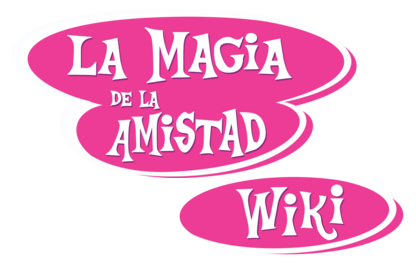 La Magia de la Amistad Wiki