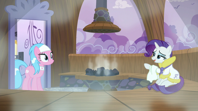 File:Rarity 'I'm just waiting for Applejack' S6E10.png
