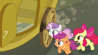 CMC about to get into the float S3E04