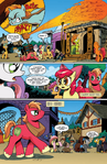 Comic issue 10 page 5