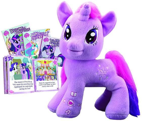 File:My Little Pony Twilight Sparkle Animated Storyteller.png