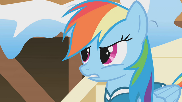 "File:Rainbow ""bustin' our chops as fast as we can"" S1E11.png"