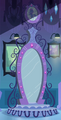 Crystal Mirror on display EG.png
