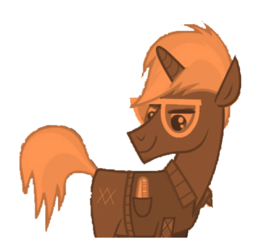 File:FANMADE Trenderhoof ORANGE.png
