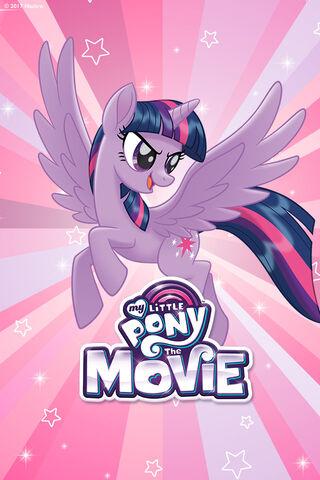 File:MLP The Movie Twilight Sparkle mobile wallpaper.jpg