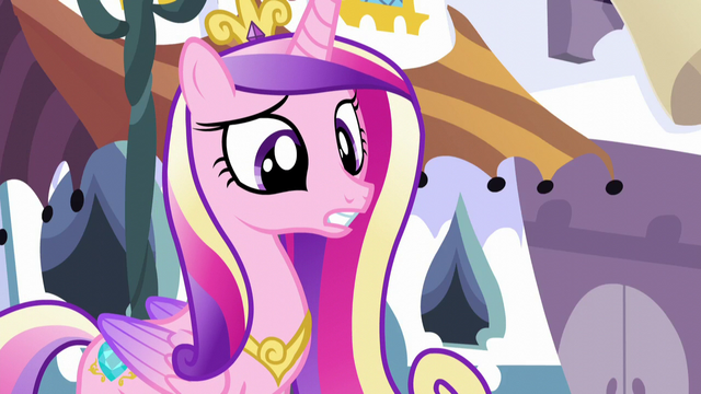 "File:Princess Cadance ""what do you mean?"" S5E10.png"
