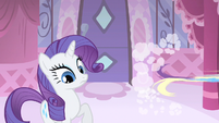 Rarity okay weird S1E19