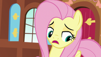 "Fluttershy ""can't build the sanctuary alone"" S7E5"