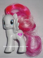 Diamond Rose toy