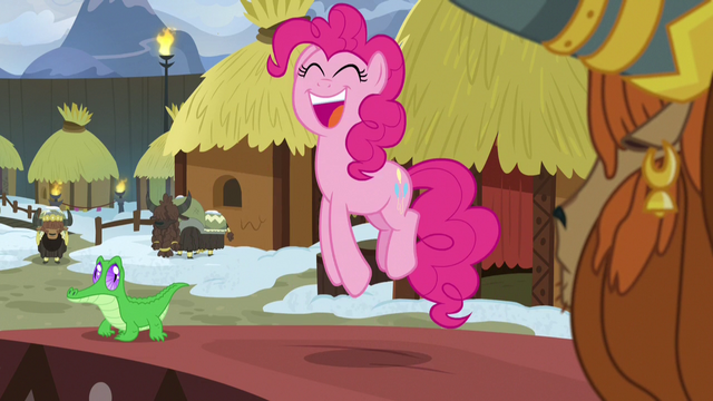 File:Pinkie Pie jumping with joy S7E11.png
