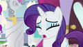 "Rarity ""or should I say somepony"" S7E6.png"