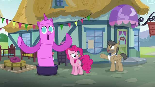 """File:Salespony """"can you help spread the word"""" S5E19.png"""