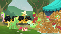Apple family stops making fritters S3E8.png