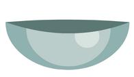 Canterlot Castle bowl