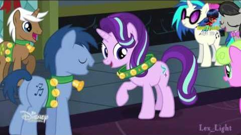 MLP LMdlA - Hearth's Warming Eve is Here Once Again (Reprise) (Español de España) -720p-