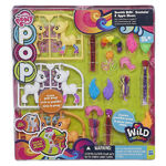 POP Wild Rainbow CMC packaging