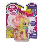 Cutie Mark Magic Fluttershy doll packaging