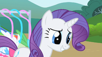Rarity the opportunity S1E20